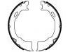 Brake Shoe Set:XL2Z-2648-AA